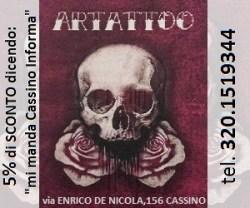 Artattoo