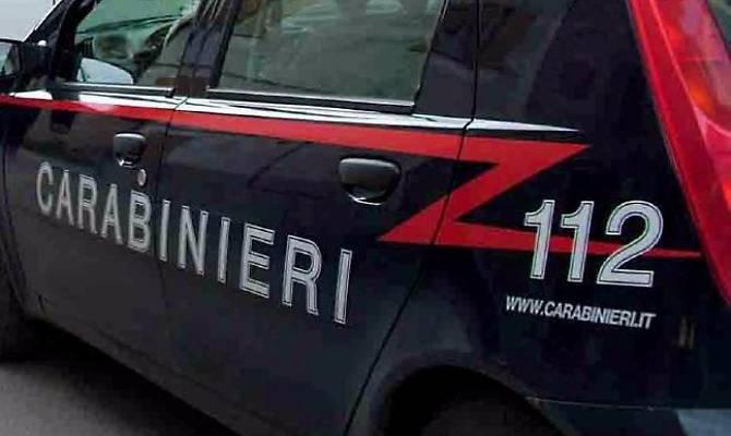 Cassinate – Controlli dei carabinieri: obiettivo calato sulla droga