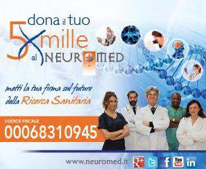 Cassino neuromed-dona-5xmille-ricerca