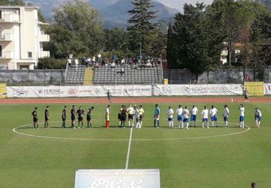 Serie D – Il Cassino spreca e si fa sorprendere dall'Artena: è 1-2