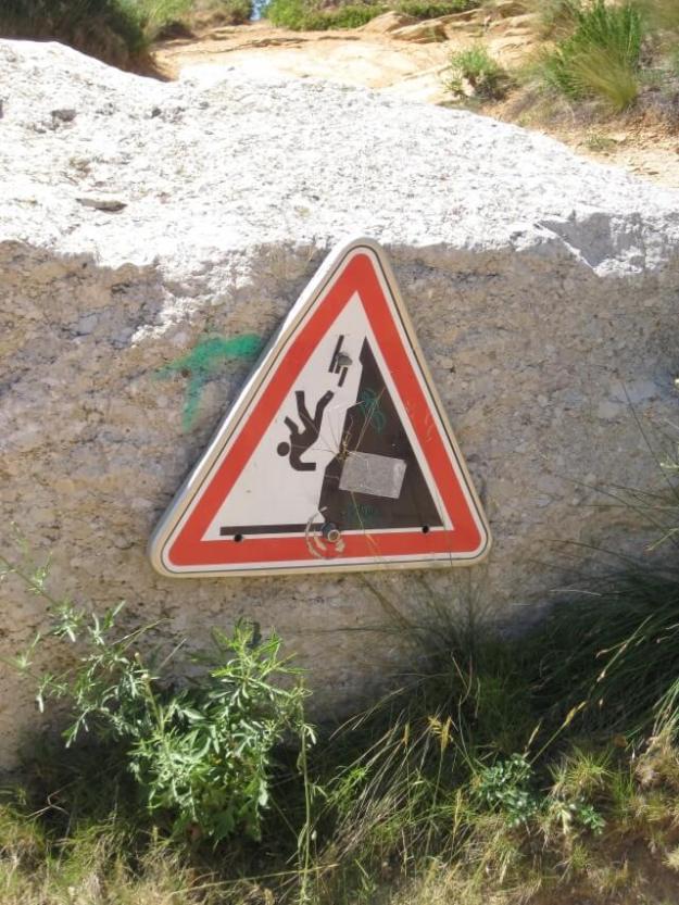 Vorsicht Steilküste! Die höchsten Klippen in Frankreich!