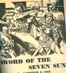 Sword of the Seven Suns 1
