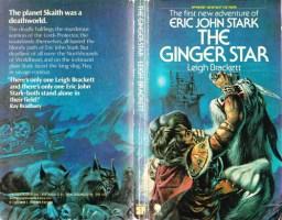 Ginger Star U.K.
