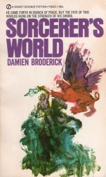 Broderick Sorcerer's World