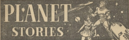 Planet Stories Logo