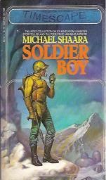 Shaara Soldier Boy