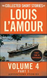 Louis Lamour Adventure Vol 1