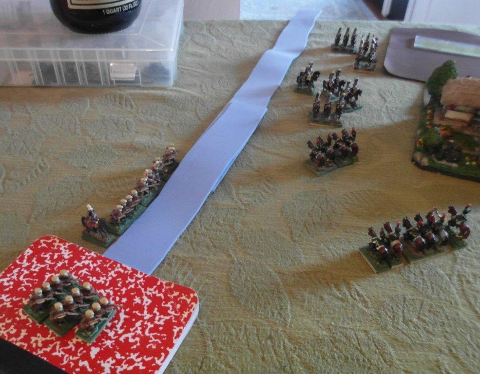 kornberg takes bridge