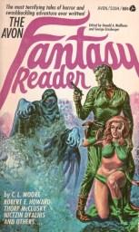 Avon Fantasy Reader