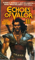 Echoes of Valor III