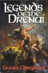 Gemmell Legends of the Drenai