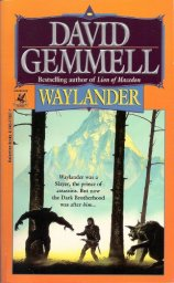 Gemmell Waylander