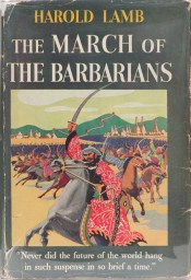 March of the Barbarians
