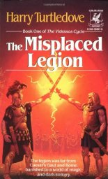 Misplaced Legion
