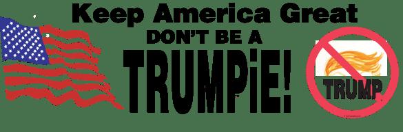 BumperStickerKeepAmericaGreat