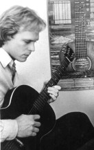 Keith Allen, 1980