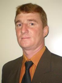 LAURO RAMOSPresidente da Comissão