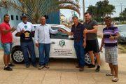 Legislativo beneficia Esporte em Castanheira