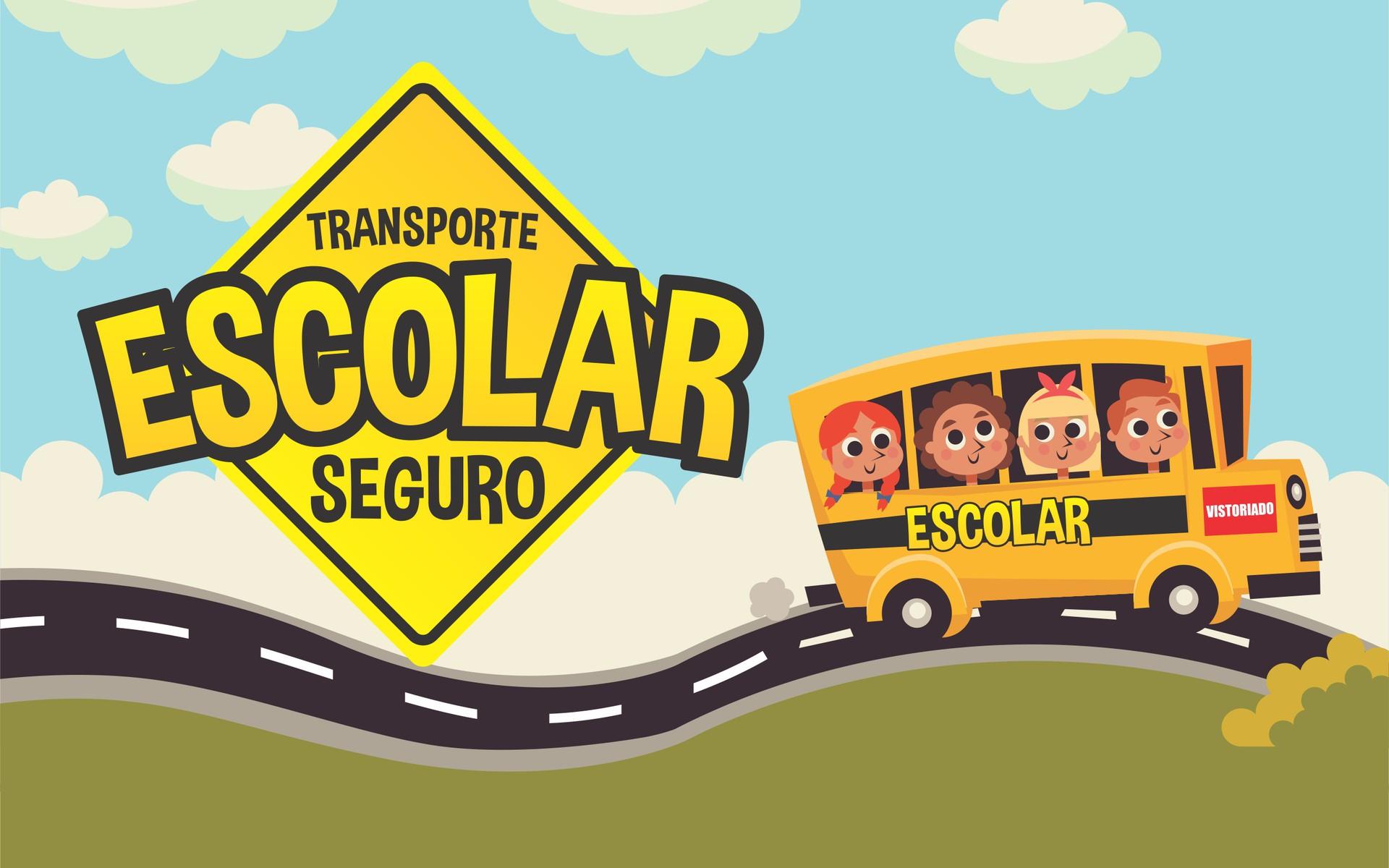 Transporte Escolar: Câmara reivindica curso para condutores