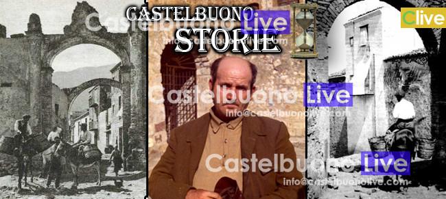 Le porte di Castelbuono, Micu u Pagliaru e a cursa dî zzannetti