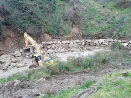 lavori fiume salso