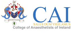 The College of Anaesthesiologists of Ireland