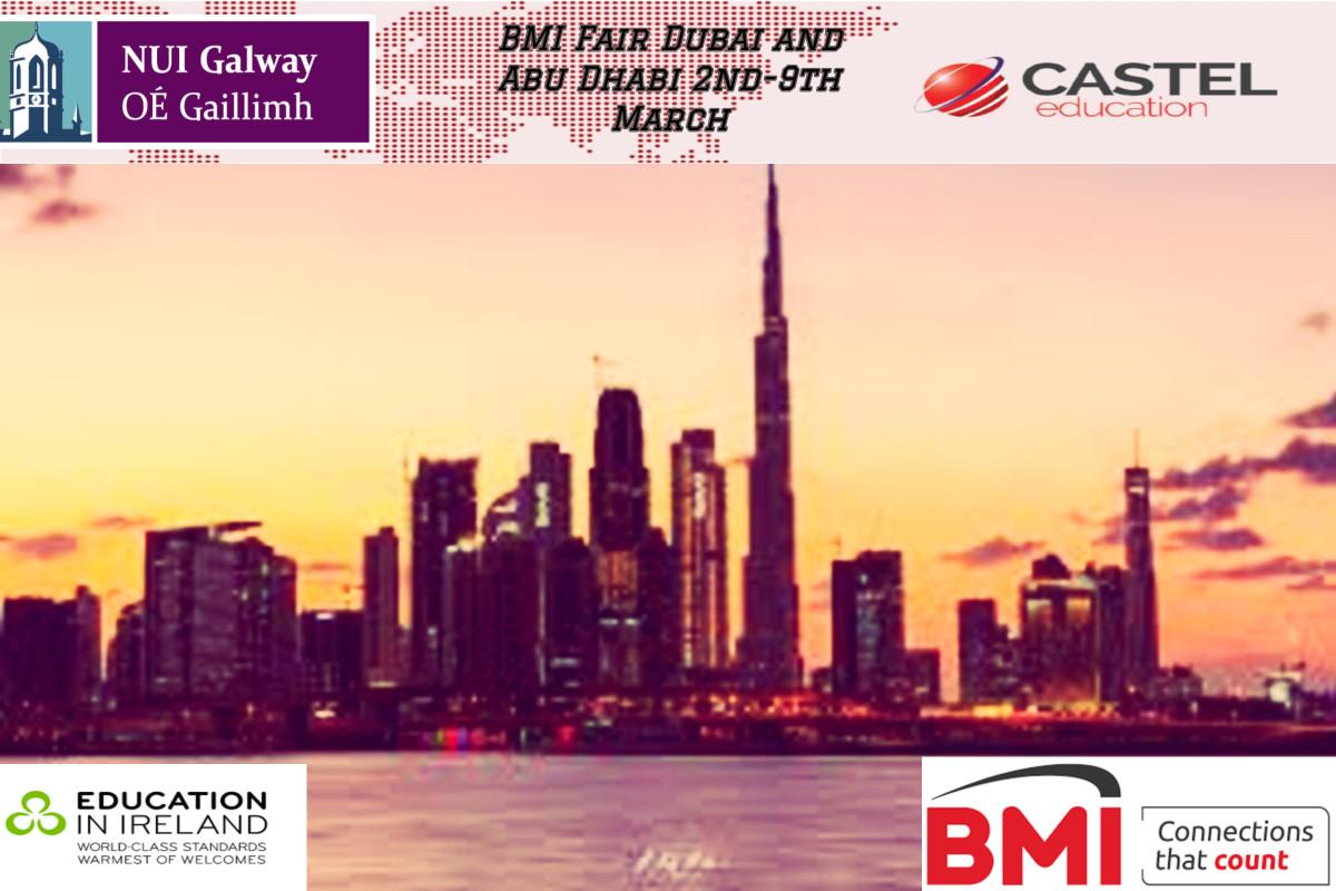 BMI Fairs March 2020