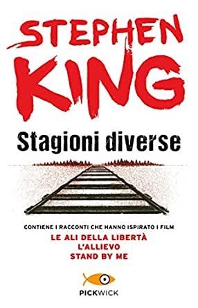 Stagioni Diverse (Steven King)