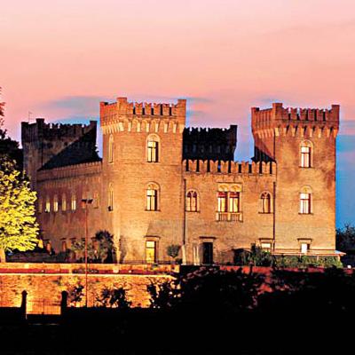 Relais Castello Bevilacqua Eventi Matrimoni Hotel