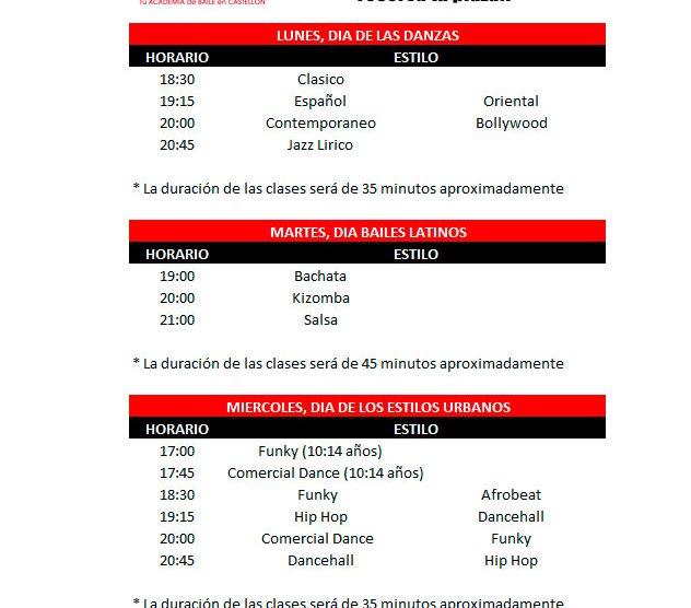 Puertas Abiertas 2018-2019