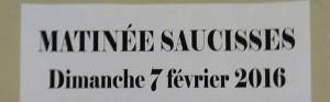 AS Saucisses
