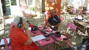 Radio RCF 7