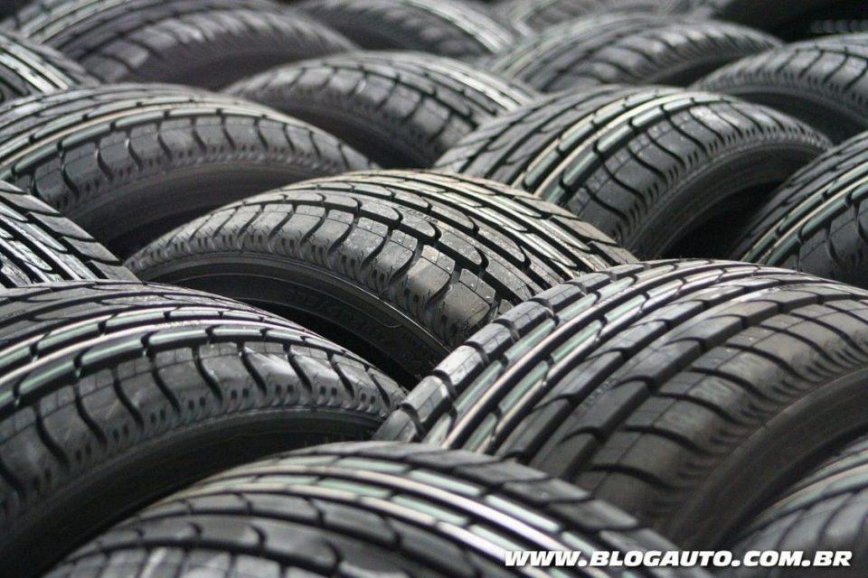 pneus goodyear 1 linha