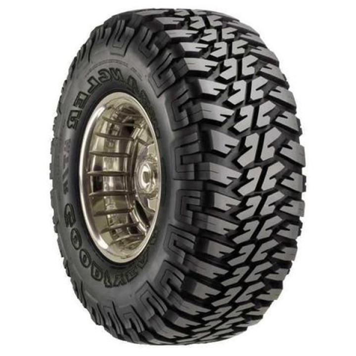 pneus goodyear duratrac