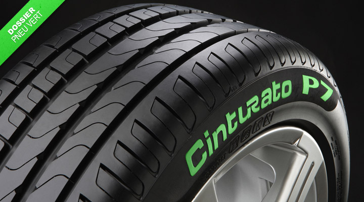pneus pirelli p7