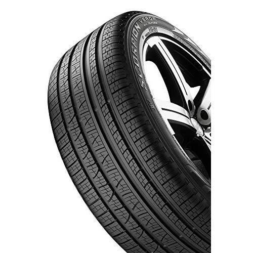 pneus pirelli scorpion 4 saisons