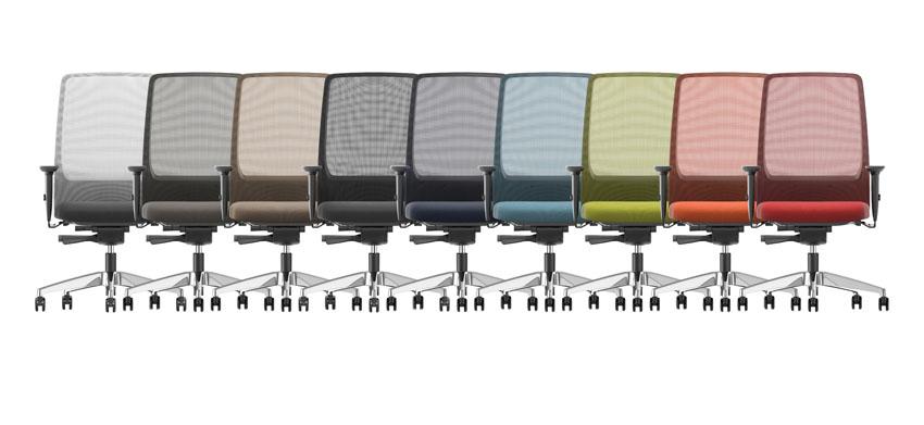 las mejores sillas de oficina