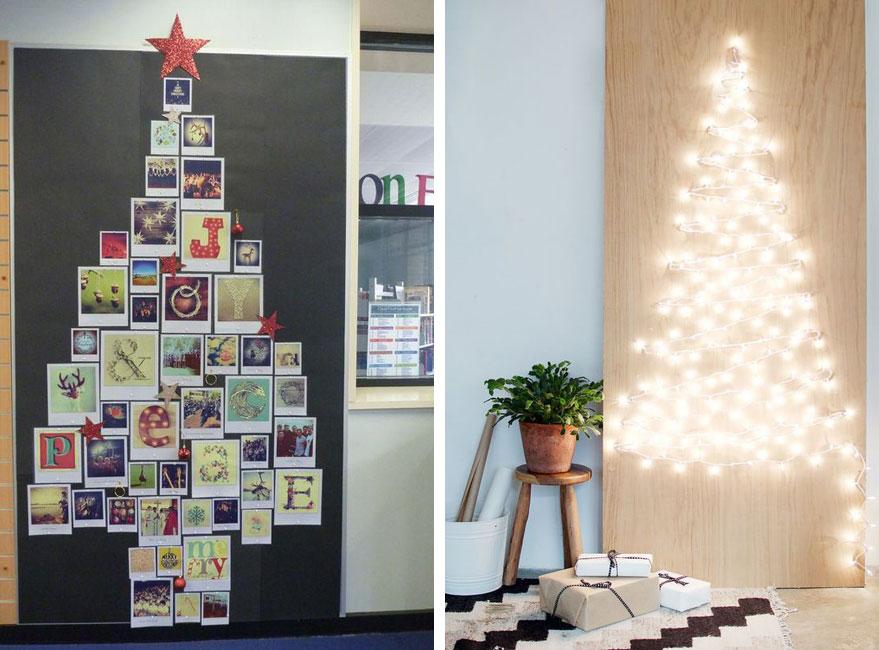 Decoracion de navidad para oficina las luces son una idea - Decoracion de navidad para oficina ...