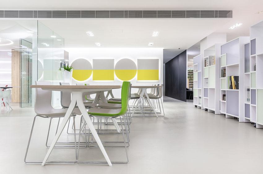 espacios coworking