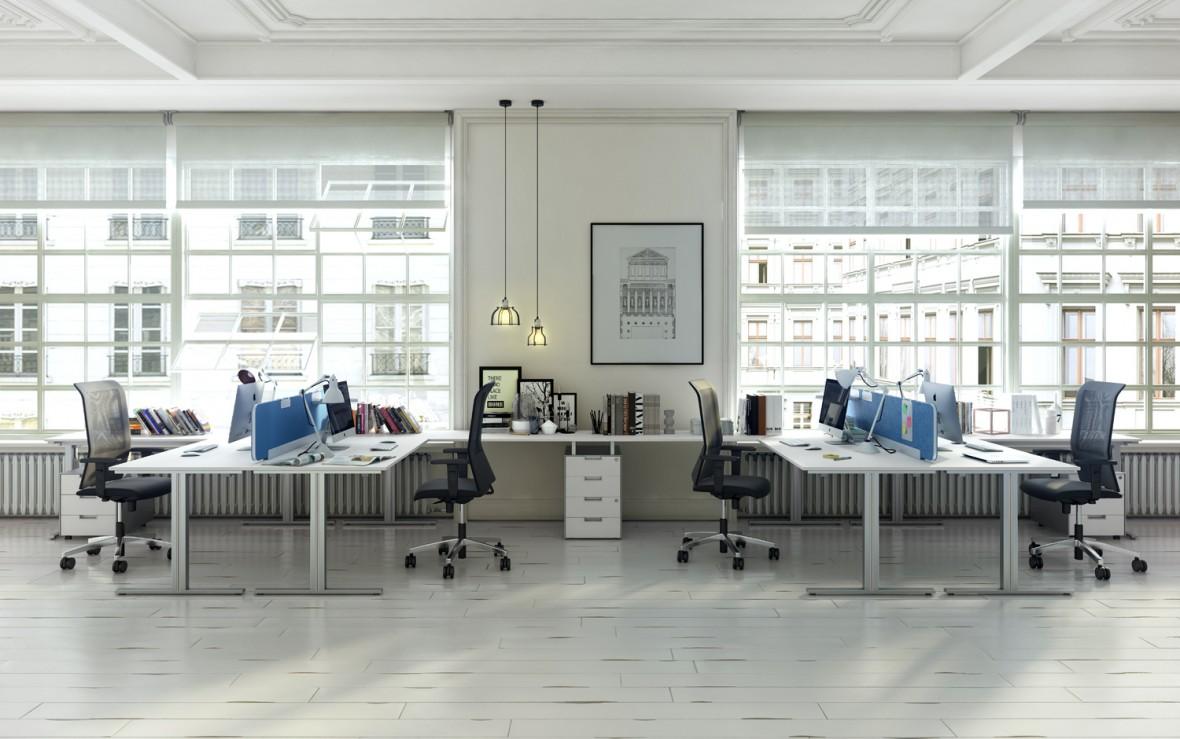 Sillas de oficina en zaragoza good muebles oficina ikea for Oficina de extranjeria zaragoza