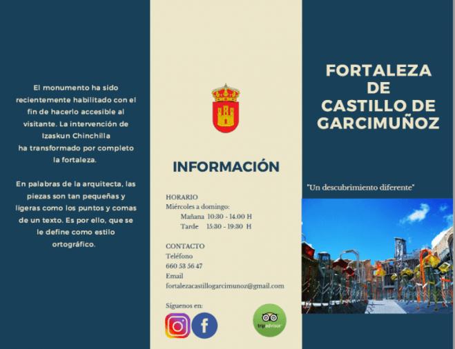 Fortaleza español