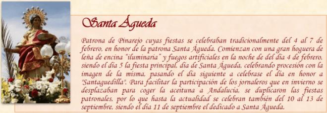 SantaAgueda