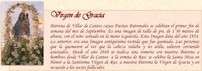 VirgenDeGracia