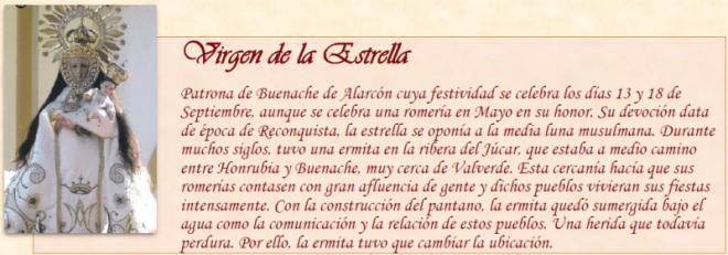 VirgenDeLaEstrella
