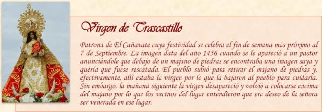 VirgenDeTrascastillo