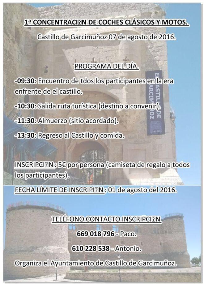 2016ConcentracionCochesMotosClasicos