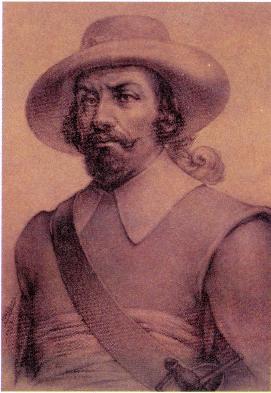 Juan de Cavallón