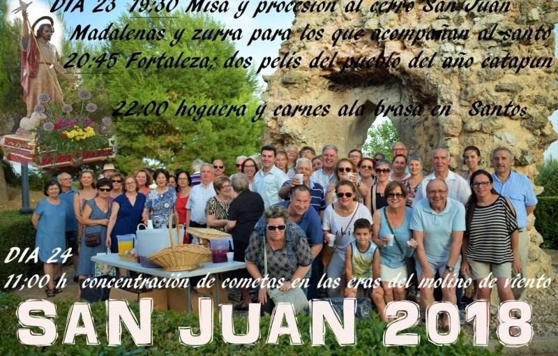 San Juan 2018