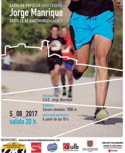 XXX Trofeo Jorge Manrique