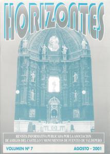 Horizontes 2001